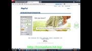 -плащане от gagabux.com $ 19.10 Usd (сайта вече He плаща) www.tomasfam.hit.bg