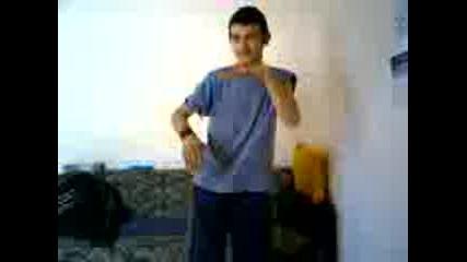 Dj Ahmet - Cilgin dansi