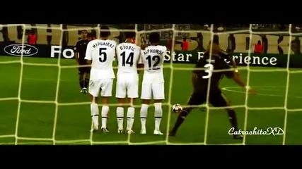 И... 5 златни топки да дадат на Меси няма да струва колкото Кристиано Роналдо !!!
