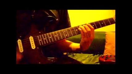 Bon Jovi - Its my life (кавър)
