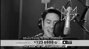 Bird Thongchai - Somebody To Love_bgsub