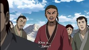 [ Bg Subs ] Kingdom S2 - 1 [ Hi Shin Subs ] Върховно качество