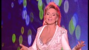 Lepa Brena - Golube (tv Grand 19.05.2014) (hq) (bg sub)
