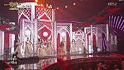 201.0624-9 Sistar - I Like That, Music Bank E842 (240616)