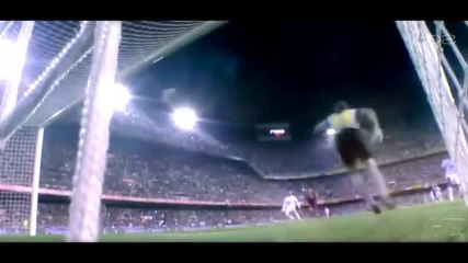 El Clasico: Barcelona vs Real Madrid 21/04/12 Hd