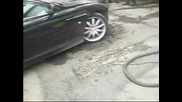 Aston Martin Db9 в София