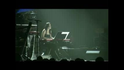 Tarja - Warm Up Concert Trailer