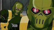Отмъстителите: Най-могъщите герои на Земята (2010-2011-2012) Сезон 1 Епизод 1 / Бг Субс