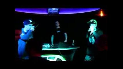 Al 100 & Kask live @ Club 180