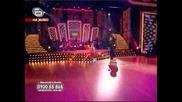 Dancing Stars - Мамалев И Елена Добрикова