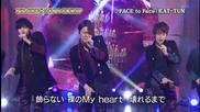 Kat-tun - Face to Face (live- ichiban song'13)