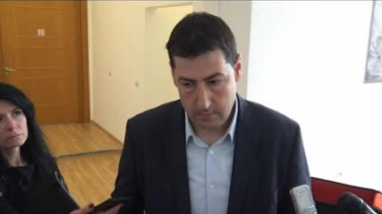 "Затварят за ремонт и бул ""Васил Априлов"""