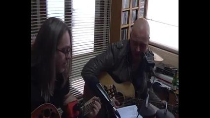 Unisonic ( Michael Kiske ft Dennis Ward )- Your Time Has Come