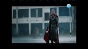 Вип Новини (23.04.2013 г.) Трейлърът на най-чакания block-buster на годината - Тор: Светът на мрака