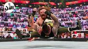 نتائج هيل ان سيل – WWE الآن