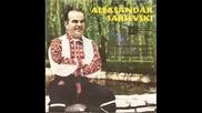 Aleksandar Sarievski - Ne Mi Sedi Kokono