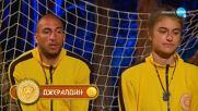 Игри на волята: България (14.10.2020) - част 1: ЖЪТВАРИТЕ трябва да излъчат двама номинирани
