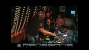 Djrush, Balthazar & Jackrock - Live 2