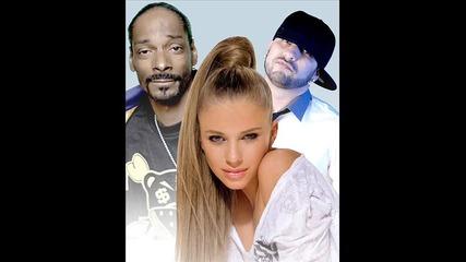 Lilana feat. Snoop Dogg & Big Sha - Dime Piece Remix