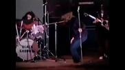 Black Sabbath / Paris 1970 Live Full Concert