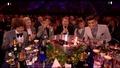 One Direction - Първо интервю след спечелването на Brit Awards с James Corden