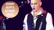 3 most ridiculous revelations from Johnny Depp's Rolling Stone interview