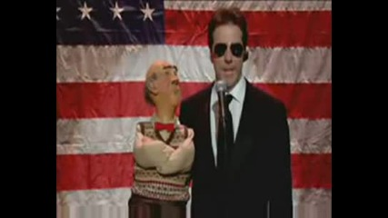 Jeff Dunham - Walter For President