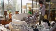 Бг субс! Me Too Flower / И аз съм цвете (2011) Епизод 14 Част 2/4