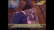 2000 En İyi Çıkış Yapan Erkek Sanatçı - Kral Tv Video Müzik Ödülleri
