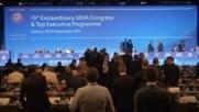 Шефът на УЕФА иска да намали пропастта между богатите и бедните във футбола