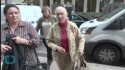 Jane Goodall Hails 'Awakening' as US Labels All Chimpanzees Endangered