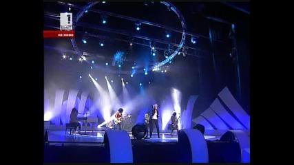Поли Генова - На инат (eurovision 2011)