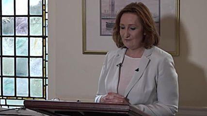 UK: Suzanne Evans gives up on UKIP leadership bid