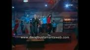 СУПЕР ЯКА !David Bustamante - Cuanto Te Ame