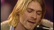 """Nirvana - 03 - """"jesus doesnt want me for a sunbeam"""" (кавър на Кели - Макки; The Vaselines)"""