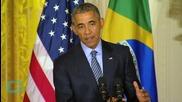 Obama: Trump, Huckabee are 'ridiculous' and 'sad'