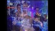 Music Idol:преслава - Несъм Ангел 31.03.2008