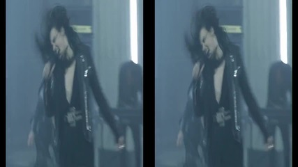 Demi Lovato - Heart Attack - Зад Кадър