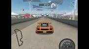 Lamborghini Gallardo Superleggera vs Porsche Gt2 (track Times) Nfs Prostreet