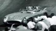 Авто Фест: Историята на Mille Miglia - 1600 километра на пълна газ