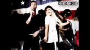 Maroon 5 feat. Christina Aguilera - Moves Like Jagger + Превод!