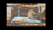 Wwe Raw 6/7/09 Chris Jericho & Edge Vs Carlito & Primo