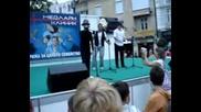 Michael Jackson Tribute v Plovdiv 30.08.2009g.part6