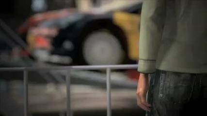 E3 2010 Award - Best Driving Game