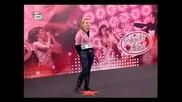 Music Idol 2 Radost Jabova - himiqta