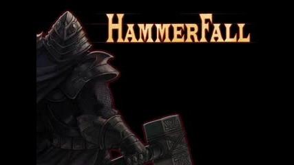 Hammerfall - Secrets - Dmk