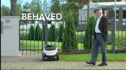 Робот ще доставя пратките ни