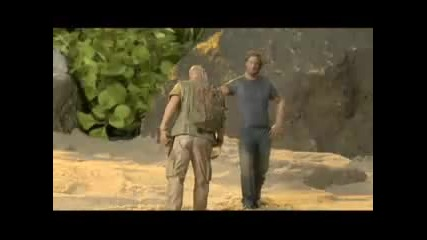 Lost Untangled 5x04 - The Little Prince