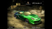 Need For Speed Most Wanted (cars)