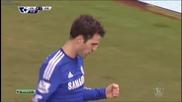 Stoke City 0:2 Chelsea (22.12.2014)